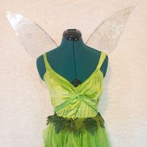 Tink Wings